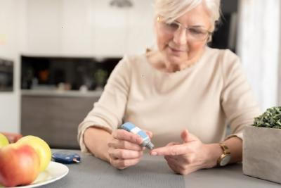 How to Manage your Diabetes: Practical advice for elderly patients