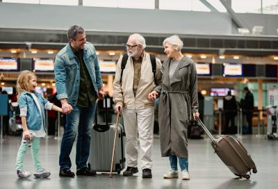 How to Better Manage Your Health When Traveling