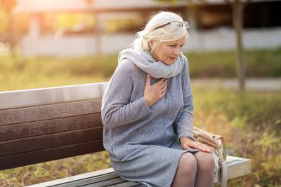 How stress impacts your heart health?